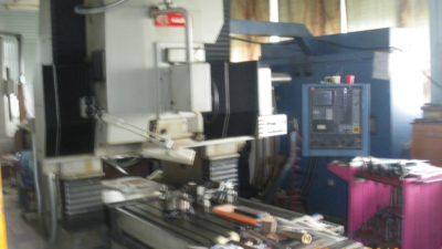 weisser pin boring machines